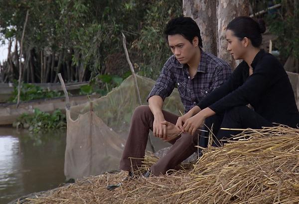 Phim Ranh Giới Mong Manh TodayTV - PhimVTV3.Net - Ảnh 2