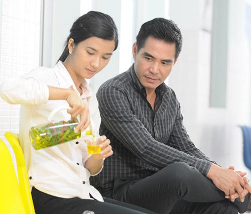 Phim Ranh Giới Mong Manh TodayTV - PhimVTV3.Net - Ảnh 5