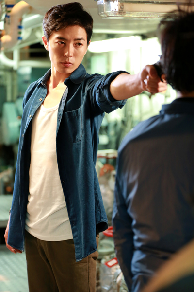 Phim Hàn Quốc: Em là ai - Who are you