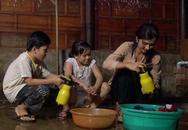 Phim Ranh Giới Mong Manh TodayTV - PhimVTV3.Net - Ảnh 1
