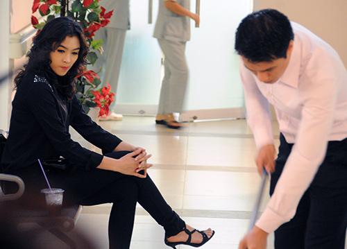 Phim Ranh Giới Mong Manh TodayTV - PhimVTV3.Net - Ảnh 4