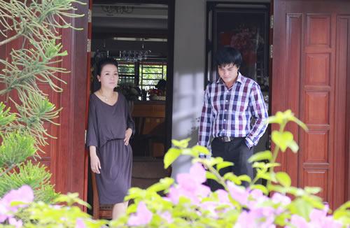 Xem Phim Hanh phuc cua nguoi khac