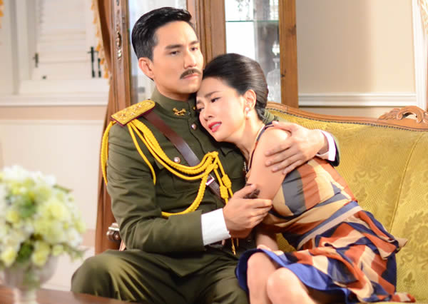 Phim Nước Mặt Hồng Nhan TodayTV - PhimVTV3.Net - Ảnh 3