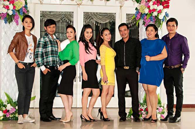 Phim Việt Nam: Độc thân tuổi 30